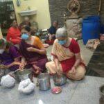 Vancha Kalpalatha Ganapati Tharpanam